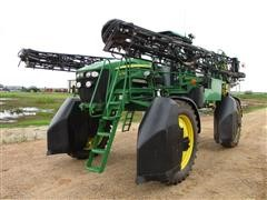 2008 John Deere 4730 Self-Propelled Sprayer