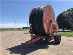 Rudolf Bauer 140 HT Irrigation Reel