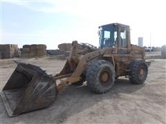 1994 Case 621B Wheel Loader
