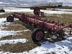 Lilliston Row Crop Rolling Cultivator