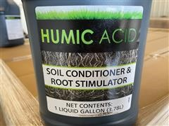 2020 Ha-Fa Humic Acid Soil Conditioner