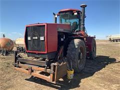 Steiger 9180 4WD Tractor W/Blade