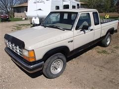 1990 Ford Ranger Super Pickup