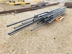 """Behlen 2"""" Diameter Steel Tubing"""