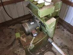 Mix-Mill CX31R4A3 Mixer Grinder