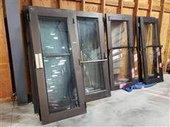 Kawneer Commercial Entrance Doors