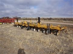 Alloway 2040 12R30 Cultivator