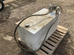 Delta 100-Gal Portable Fuel Tank