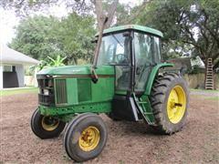 2001 John Deere 6605 2WD Tractor