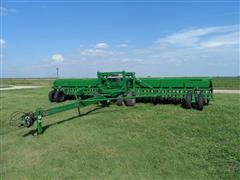 1997 Great Plains Solid Stand 30, 25F30-4875 13 Grain Drill