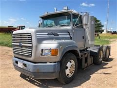 1994 Ford AeroMax L9000 T/A Truck Tractor