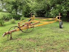 Kent 330 Field Cultivator