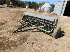 John Deere 16X8B Grain Alfalfa Drill