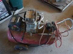 Craftsman 2 HP Electric Air Compressor
