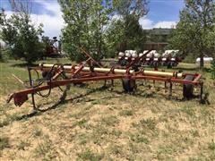 Krause 742 Chisel Plow