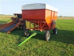 Farm King 1433-001 Center Dump Grain Wagon