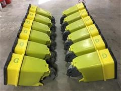 John Deere 1710 Planter Boxes & Meters