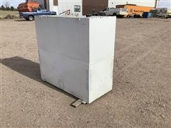 Better Built 400 Gallon Fuel Storage Tank