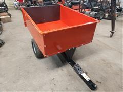 Husqvarna 588208805 Utility Cart
