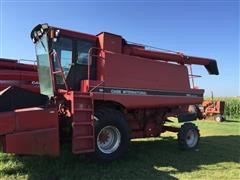 1991 Case International 1640 Combine