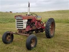 1960 International 340 2WD Tractor