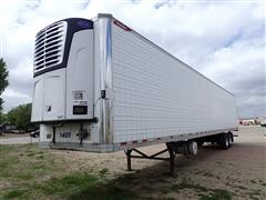 2014 Great Dane ESS-1114-31053 T/A Everest Super Seal Reefer Trailer