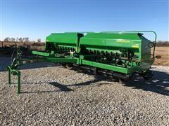2014 John Deere 1590 No-Till Drill