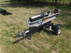 Huskee 35 Ton Hydraulic Log Splitter