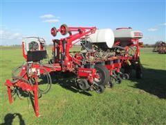 2013 Case International 1250 Early Riser Planter