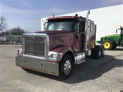 2006 International 9900i T/A T/A Truck Tractor