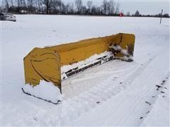 12' Snow Push Box