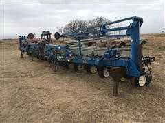 Kinze 2100 16 Row Stack Fold Planter W/Precision Drive System