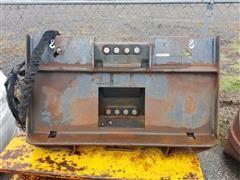 Bobcat Break 5060 Hydraulic Impact Breaker