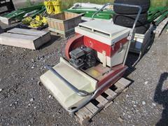 Clarke SPS-28-G Shop Floor Sweeper