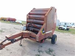 Owatonna 595 Round Roller Baler