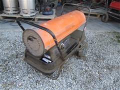 2006 All-Pro Model R115DT Kerosene Fired Space Heater
