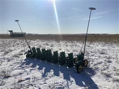 John Deere 71 8R22 Planter