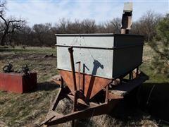 Heider Feeder Wagon