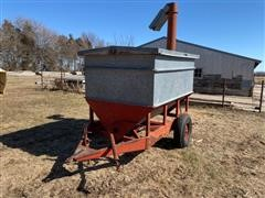 Heider 2 Grain Cart