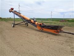 Batco 1535 Portable Conveyor