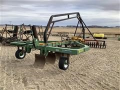 Harrell 3605 6 Bottom Plow