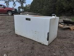 DeeZee Portable Fuel Tank
