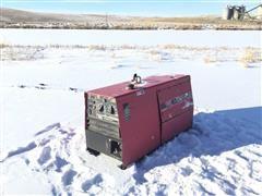 Lincoln Ranger 10LX Welder W/ Generator