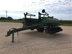 Great Plains GP1610F Solid Stand Drill