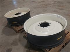 Titan 46X16 Wheels