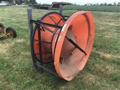 Sioux Steel Dura Life Hog Feeder