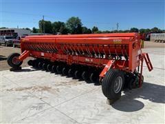 KUHN Krause 5200M-20-7.5 Grain Drill