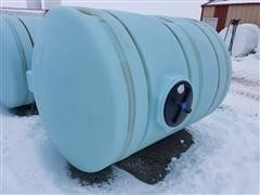 Norwesco 1310 Heavy Duty Drainable Leg Tank