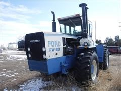 1979 Ford FW-30 4WD Tractor