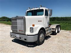 1991 International 9300 T/A Tractor Truck